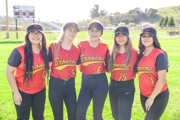 CUHS Softball 2020-16