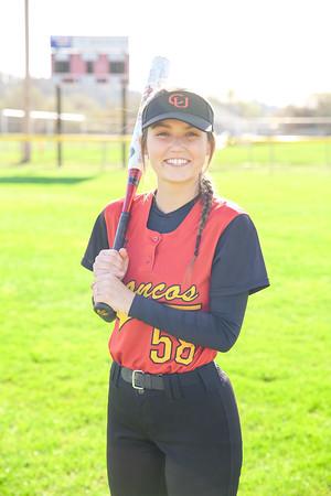CUHS Softball 2020-13
