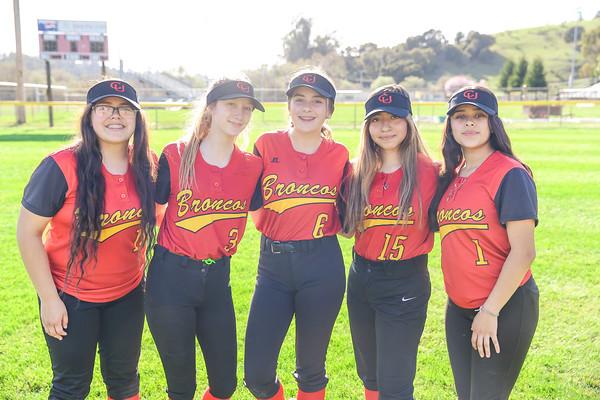 CUHS Softball 2020-15