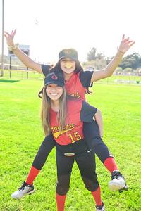 CUHS Softball 2020-21