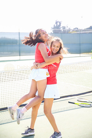 Varsity Tennis 2018-9856