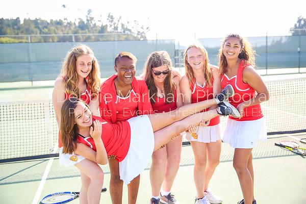 Varsity Tennis 2018-9858