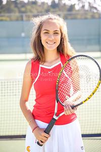 Varsity Tennis 2018-9854