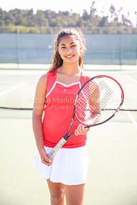 Varsity Tennis 2018-9843