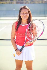 Varsity Tennis 2018-9849
