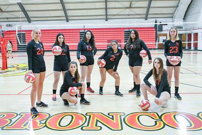 Varsity Volleyball 2018-9668