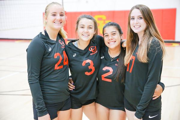 Varsity Volleyball 2018-9707