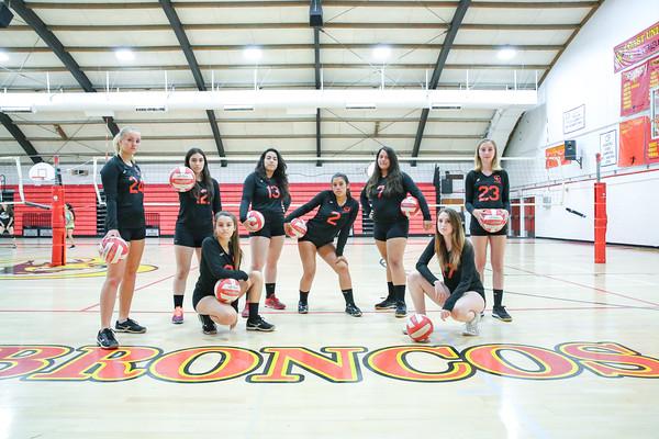 Varsity Volleyball 2018-9669-2