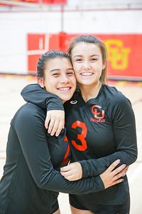Varsity Volleyball 2018-9708