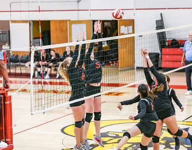 9-12-19 Home JV Volleyball CUHS-10
