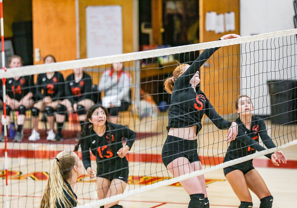 9-12-19 Home JV Volleyball CUHS-4