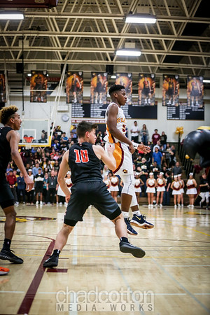 CW Boys Basketball 2018