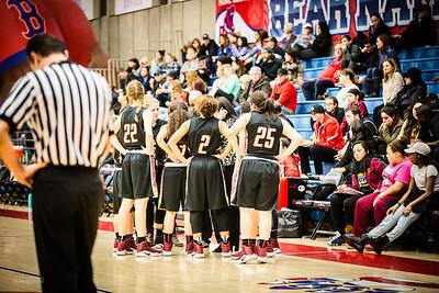 CW Girls Basketball