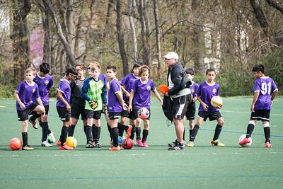 Boys '03 Black 2014-2015 Season (U11)