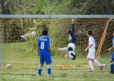 International FC1.  April 26, 2015.