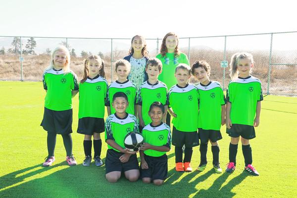 Green CYAA 2018 Team Photo-3794