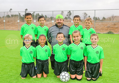 Green Sharks Team-22