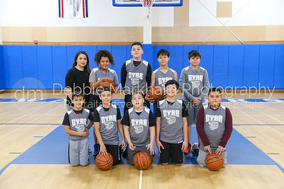 Team Ballers