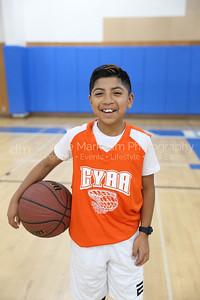 4 Orange Ballers-