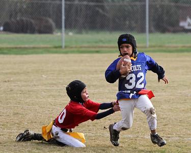 mpix tackle