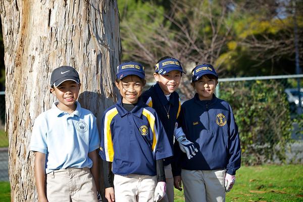 CYO Golf - Long Beach 2013
