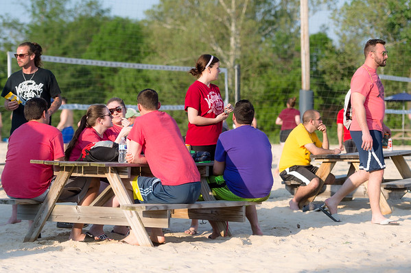 CYP SAND VOLLEYBALL