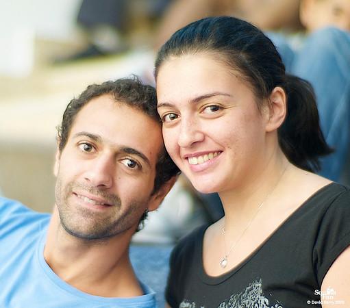 Sky Petrosport Open - Cairo - 2009