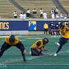 Football: California Golden Bears vs Nevada