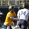 Cal Bear Football Spring Practice 20190315