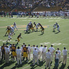 Cal vs. Wash State, Oct 24, 2009<br /> Cal-49, WSU-17