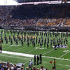 Cal Band Great vs. Southern Utah, Sept 8, 2012