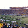 Game 1:  Cal Band Great!
