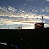 Game 1:  Nice sky