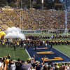 Cal vs. Sac State, Sept 6, 2014