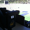 Stadium Club level seat, $8565