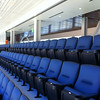 Stadium Club level seating