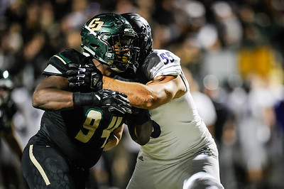 Cal Poly vs. Weber State