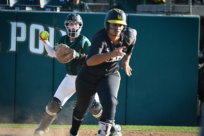 Cal Poly vs. Long Beach State