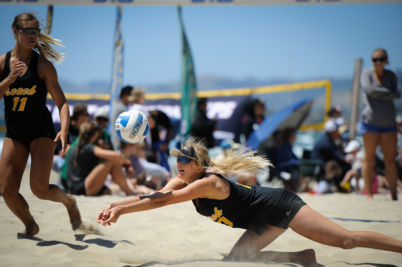 #1 Long Beach State vs. #2 Hawai'i