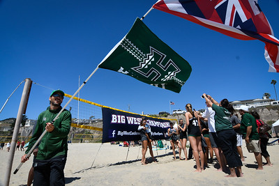 BIG WEST CONFERENCE BEACH VOLLEYBALL CHAMPIONSHIPS, Pismo Beach