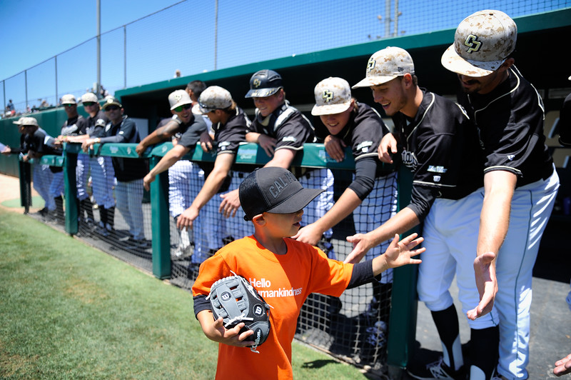 DIGNITY HEALTH FIRST PITCH, Cal Poly Athletics
