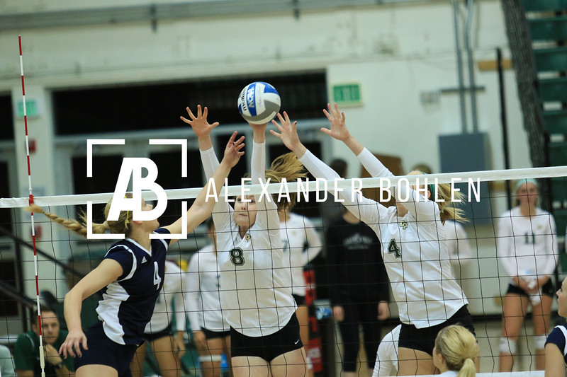 Cal Poly loses to Irvine