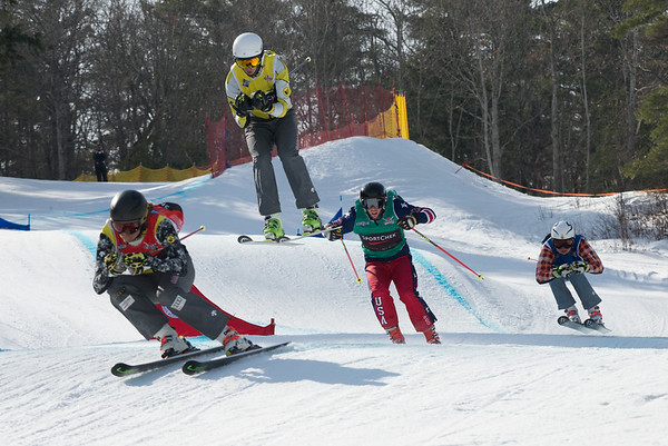 Calabogie Ski Cross 2018
