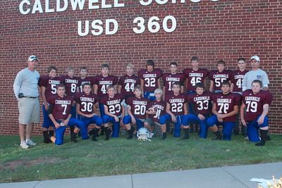 Caldwell-South Haven Thunderbirds