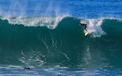California Surfing Dec. 2015