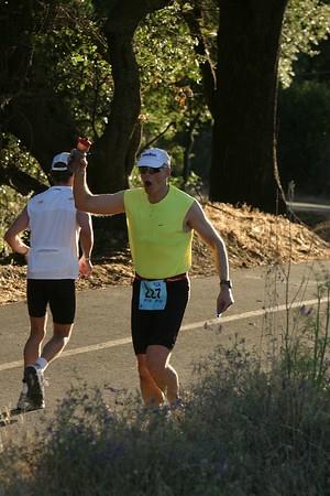 26.2 Mile Run
