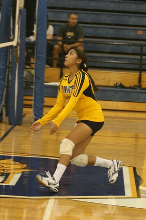 Sep 24, 2012 Calipatria Volleyball