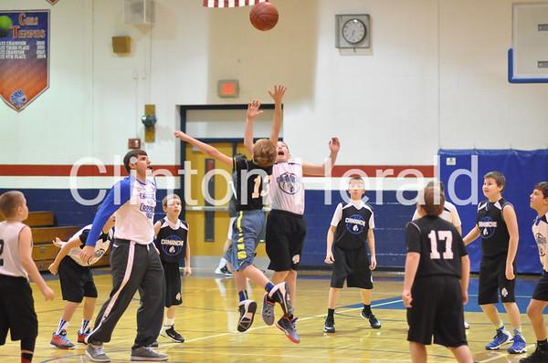 Camanche youth basketball (12-22-14)