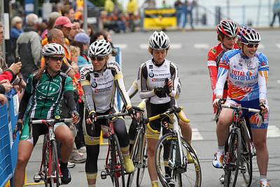 Bastion Square Elite Women 2010