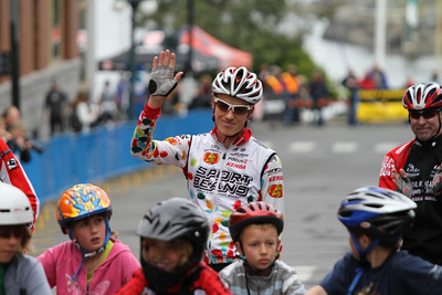 Will Routley (Pro recently at the Tour of California)
